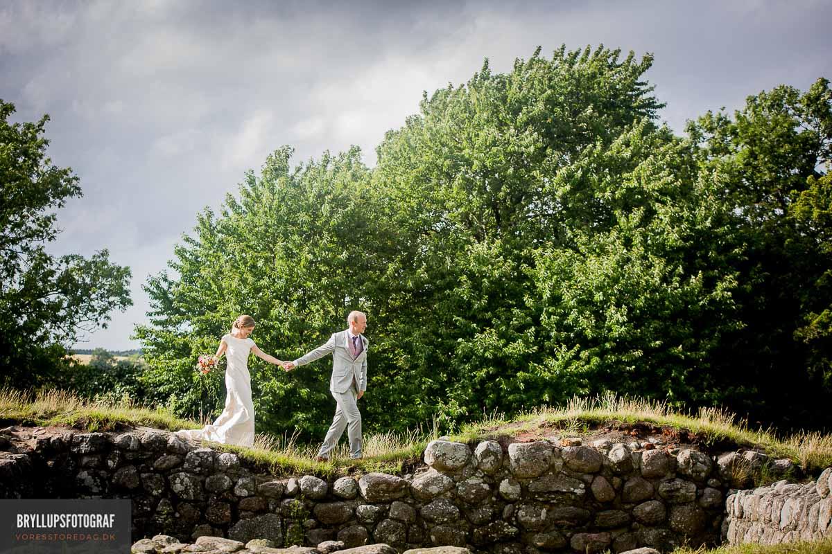 God service og billig priser på Bryllupsfotograf jylland