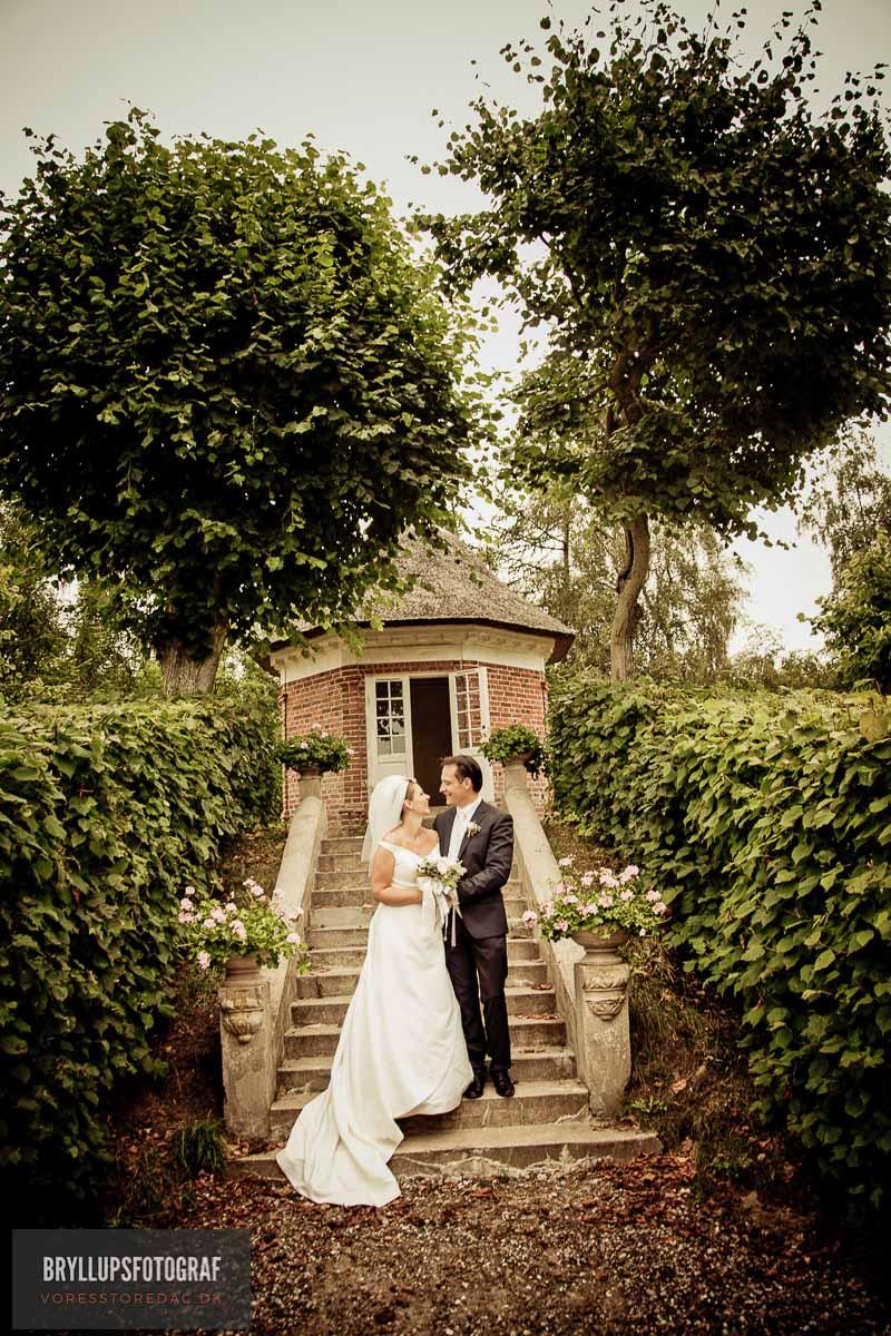 bryllup jakkesæt