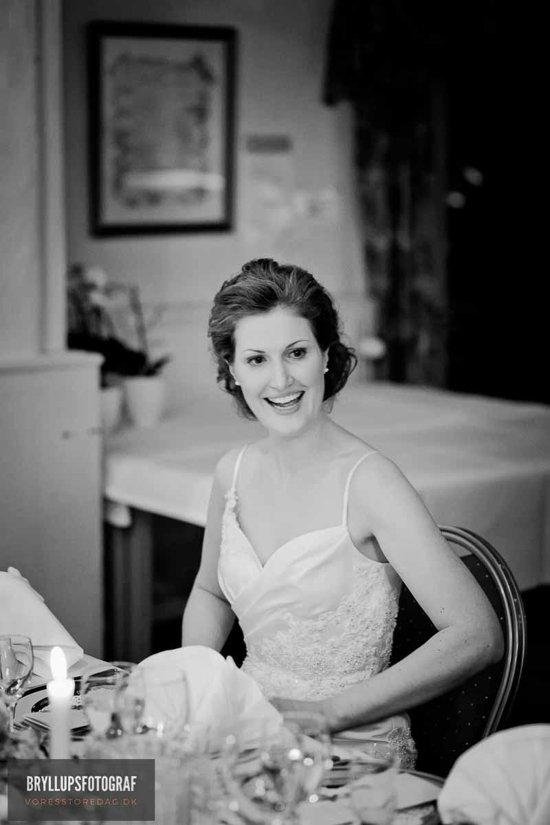 bryllupsfotografering Koldinghus