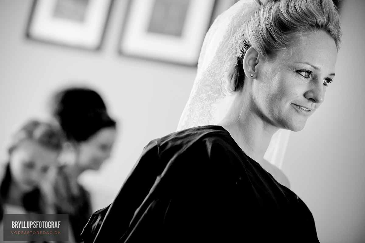 dygtig fotograf! Bryllupsbilleder Sønderborg