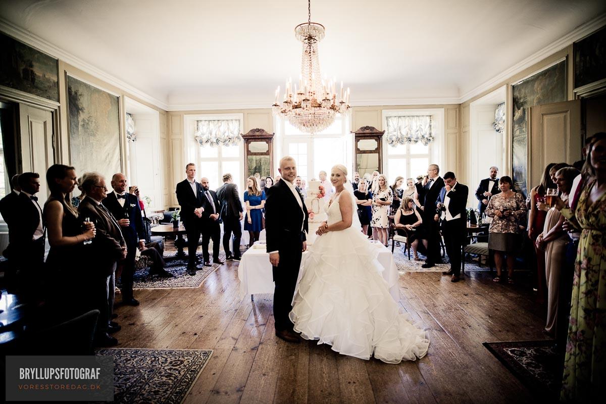 Skjoldenæsholm slot bryllupper