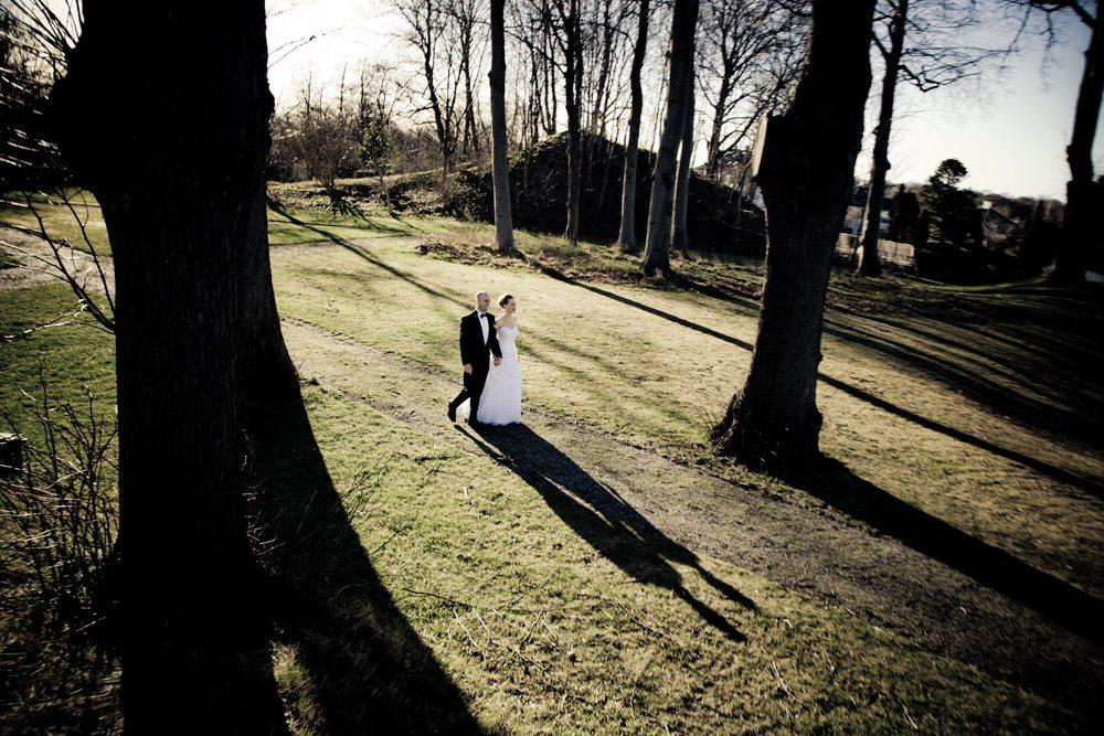 bryllup og fotograf