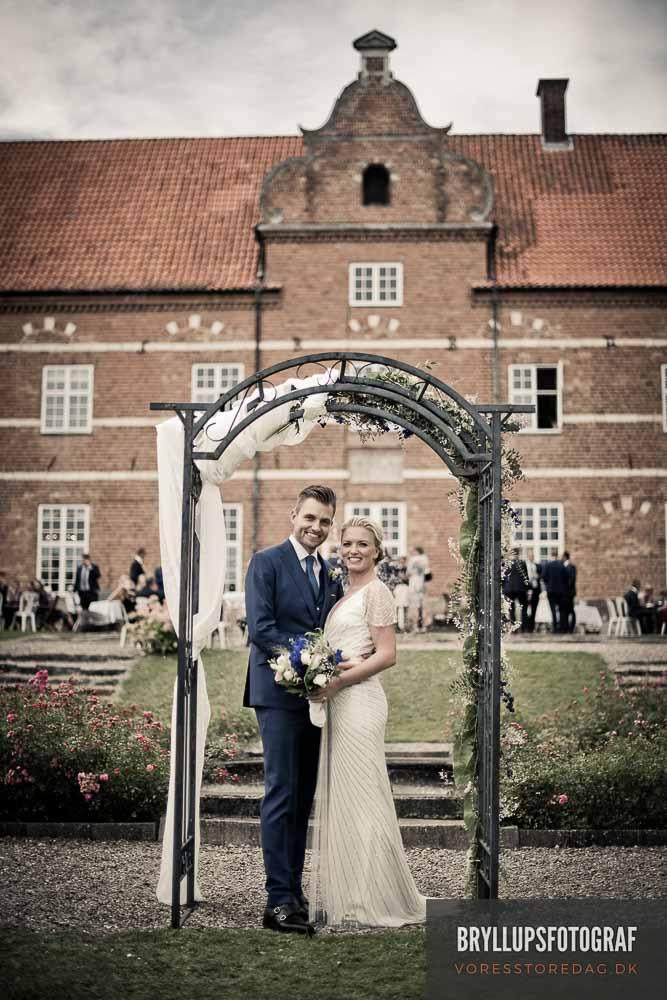 fotograf bryllup vestsjælland