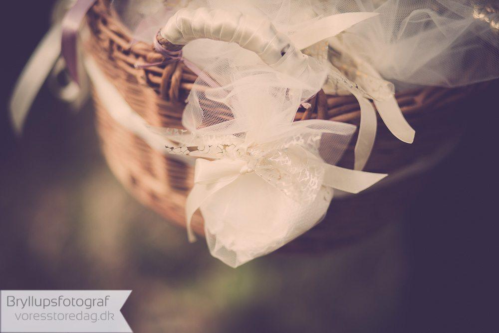 Heldagsfotografering – en bryllupsreportage