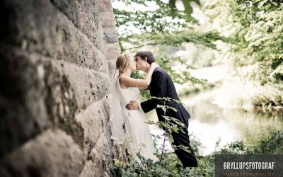 Fotograf bryllup Lille Restrup