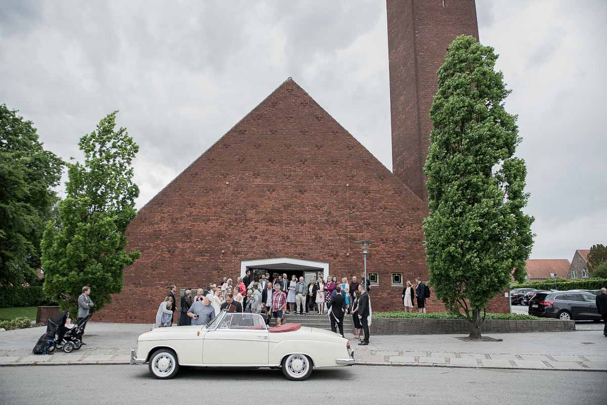 fotograf til jeres bryllup Søllerød kro