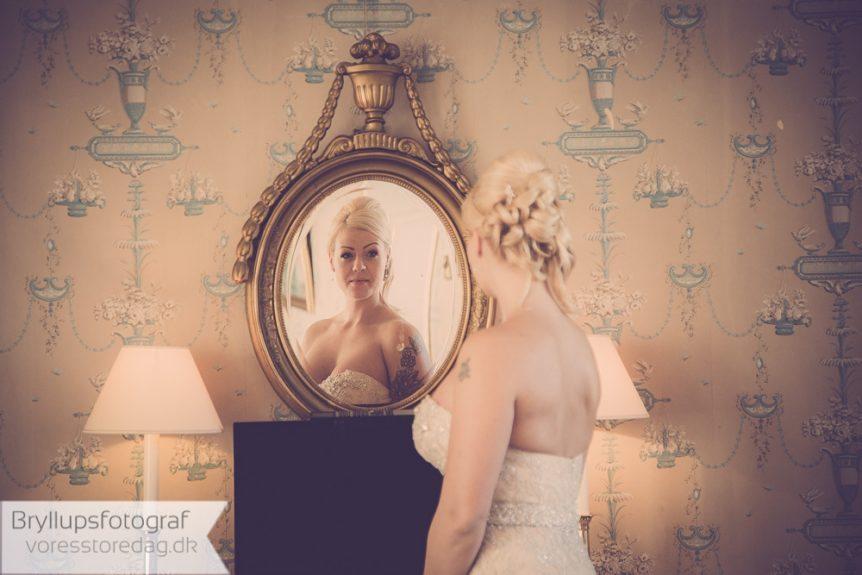 fotograf Aarhus bryllup