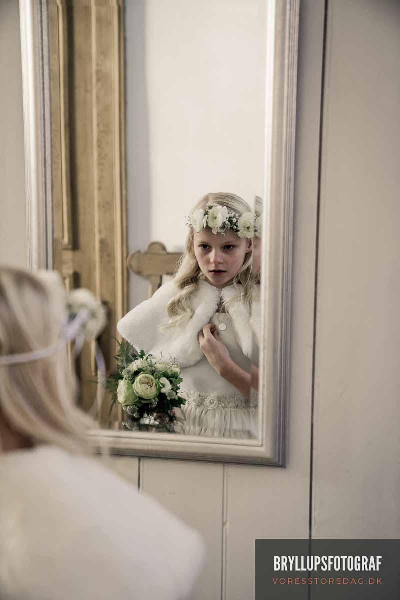 brudepige valdemar slot