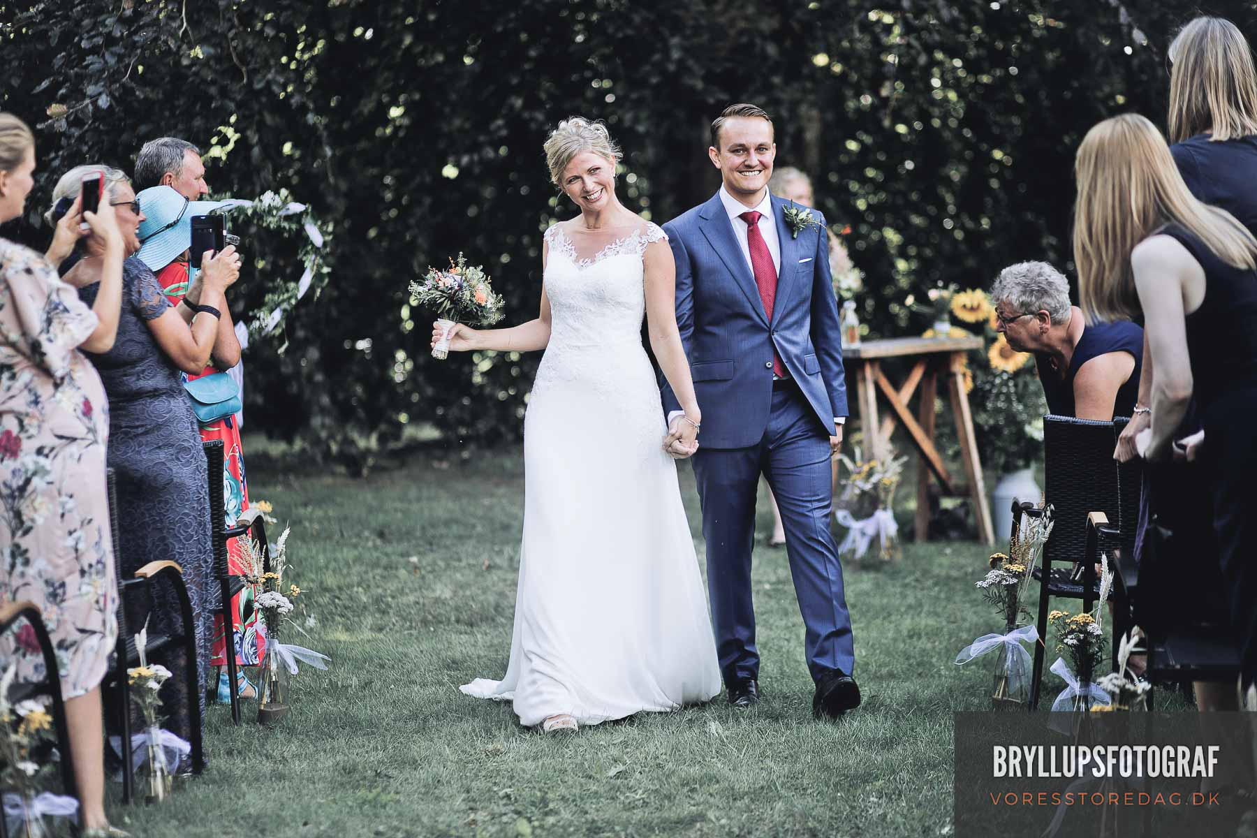 bryllup Jomfrubakken bryllupsfoto