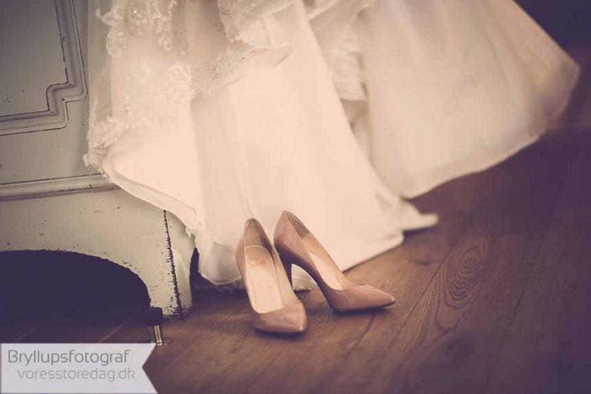 Bryllup på Rungstedgaard