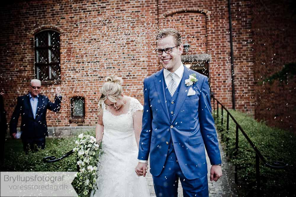 Bryllup Comwell i Korsør
