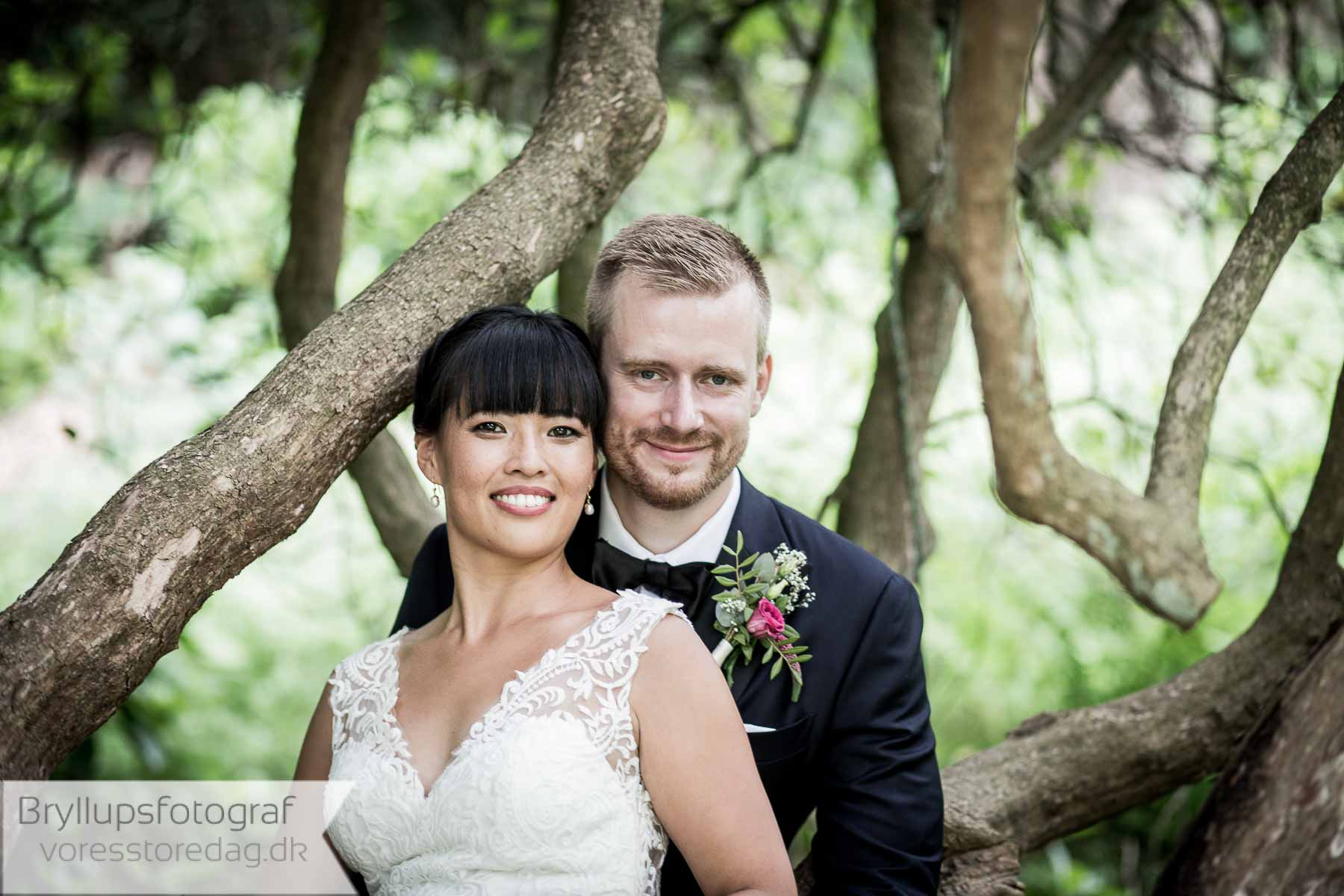 Horsens bryllupper
