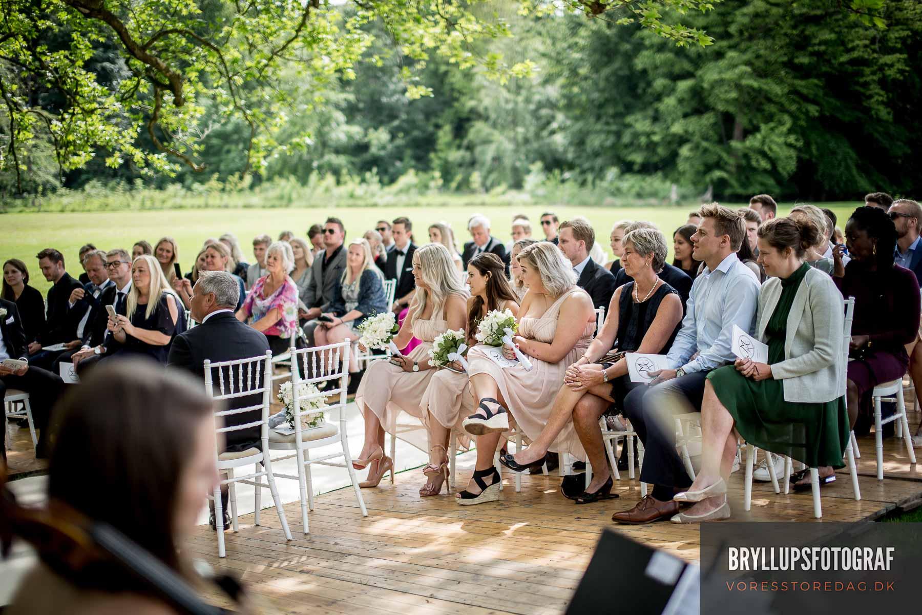Skal jeres bryllupsbilleder holde i mange år?