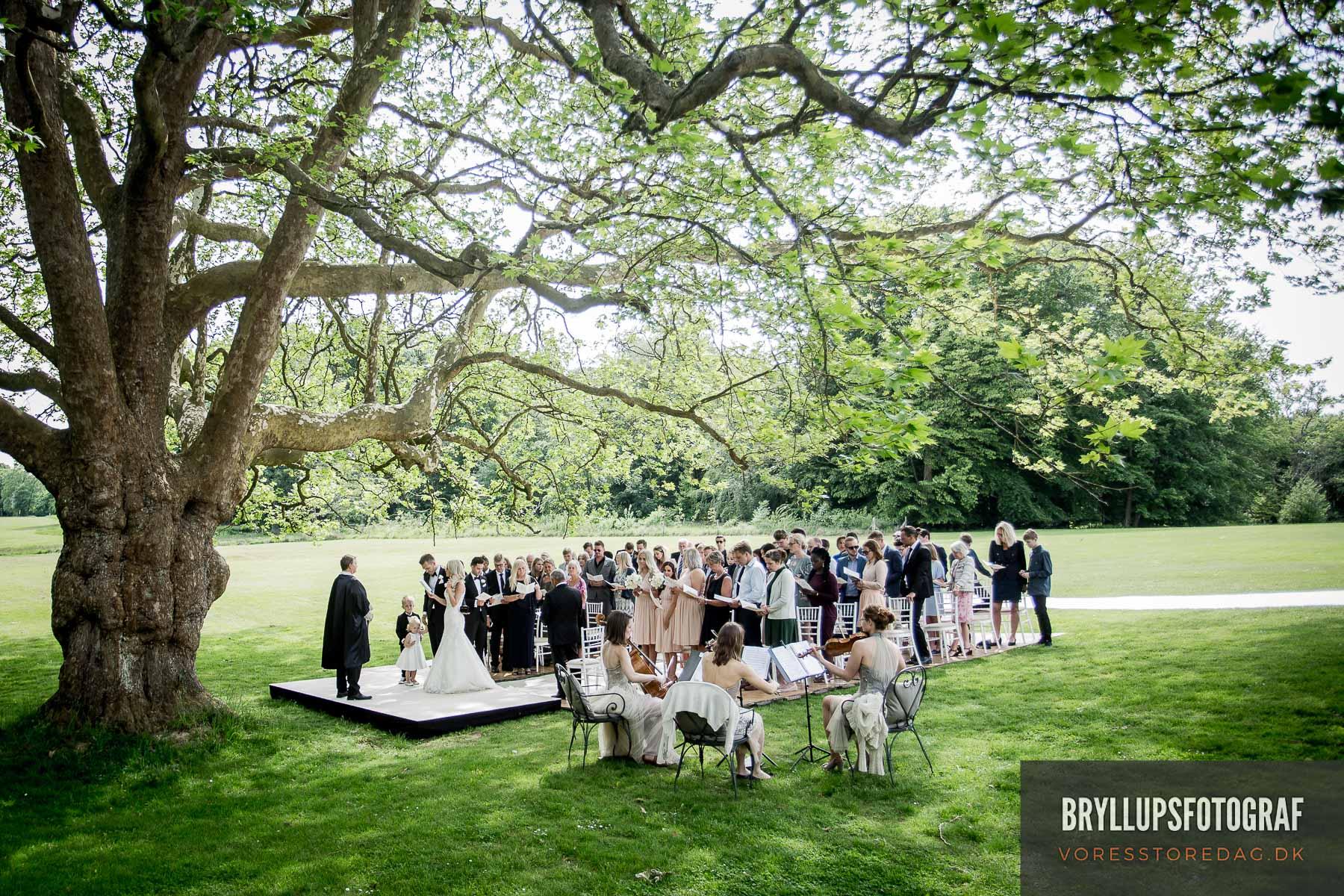 reportagefotograf med liv og sjæl og arbejder som bryllupsfotograf i Jylland