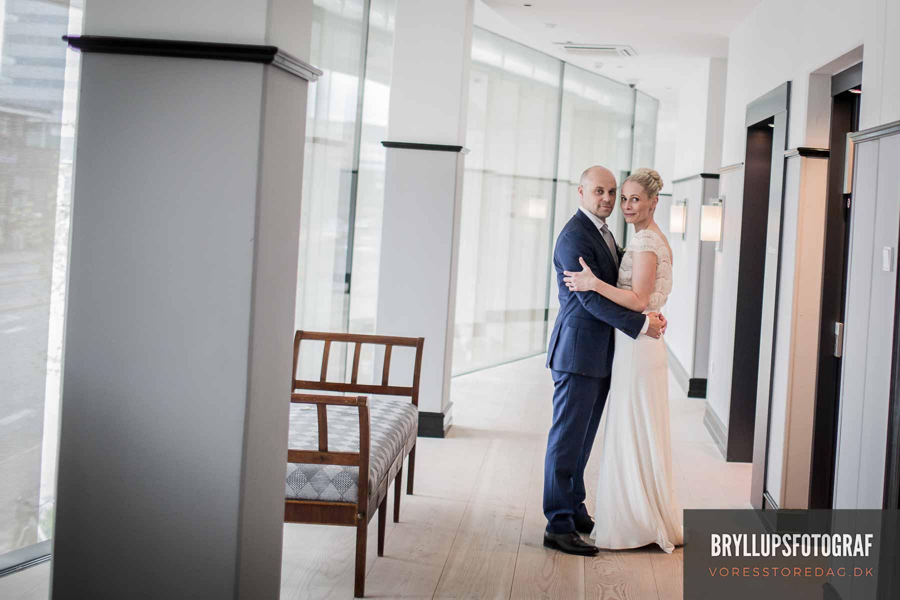 Bryllupsfoto Nimb København Wedding Bryllup
