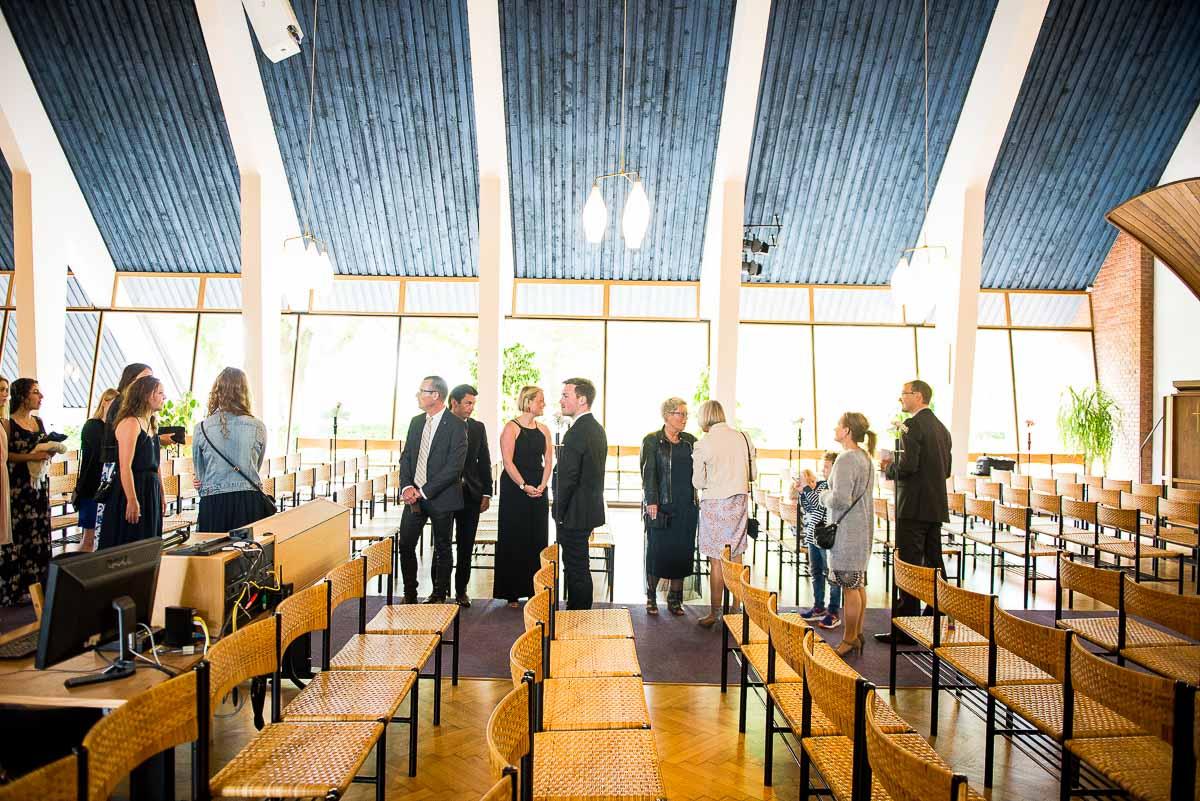 Billeder taget af bryllupsfotograf Sonnerupgaard Gods