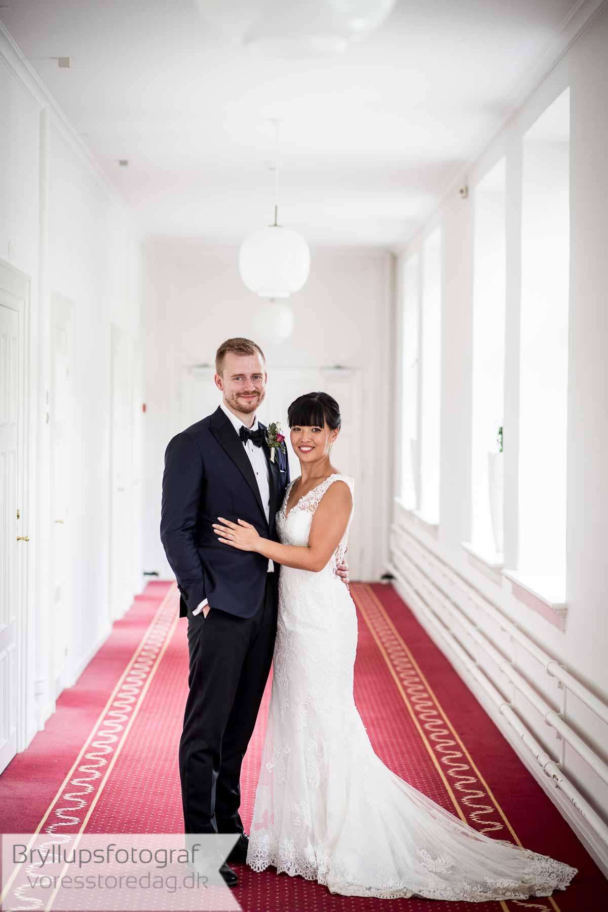 bryllupsfoto vejlefjord