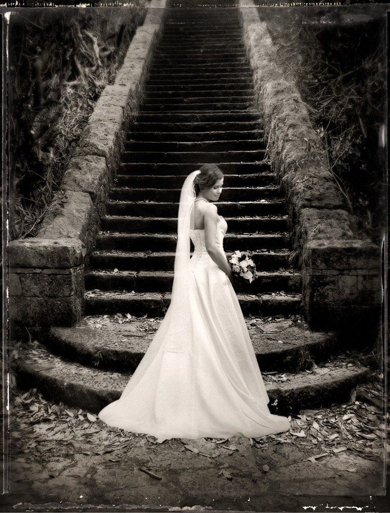 Fotograf til bryllup og foto kunst