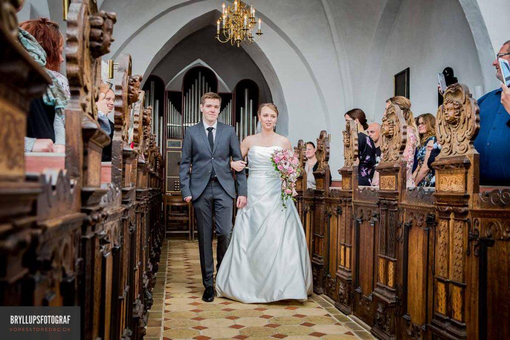bryllup i greve kirke