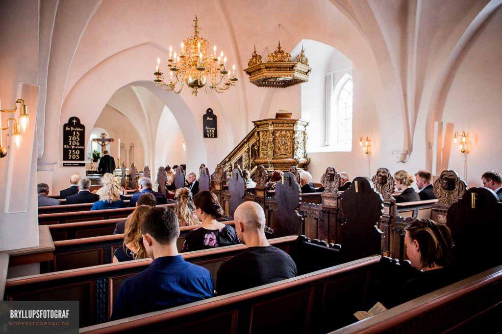 greve kirke bryllupper