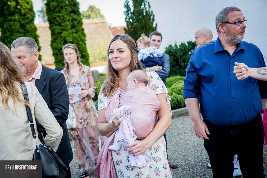 gæster bryllup greve kirke