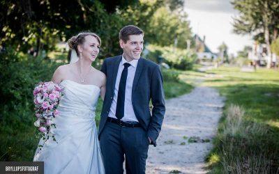 Bryllup Greve Strandkro og Greve kirke