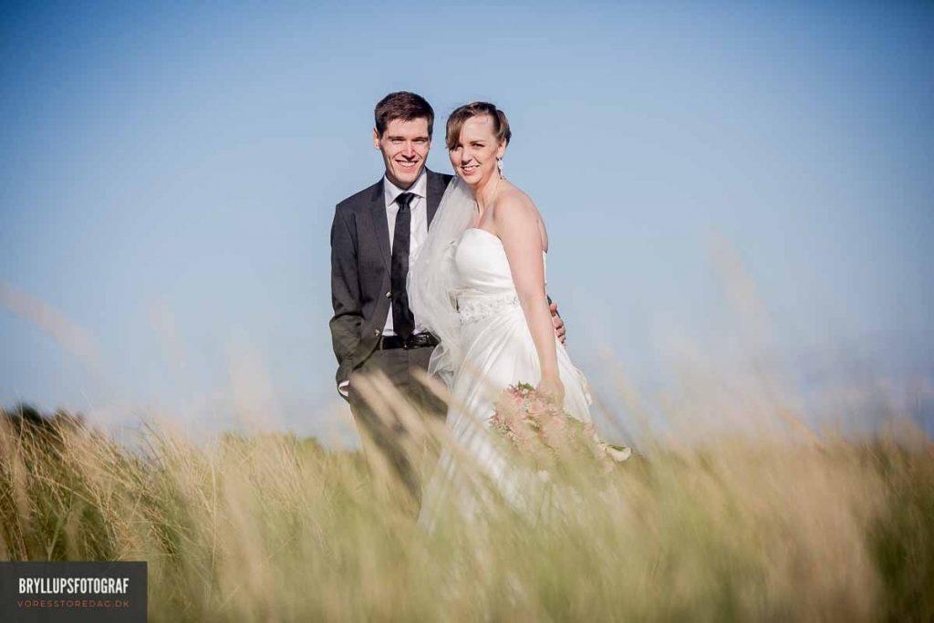strandkro greve bryllup