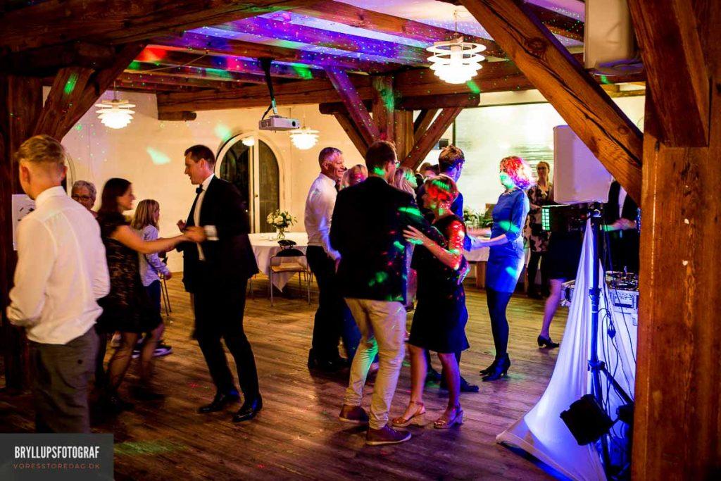bryllup københavn restaurant