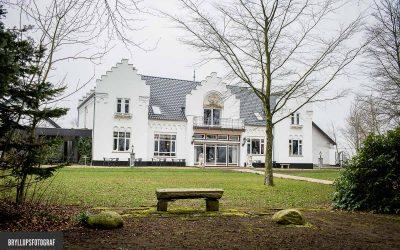 Hyggelige feststeder i Jylland til bryllupsfester