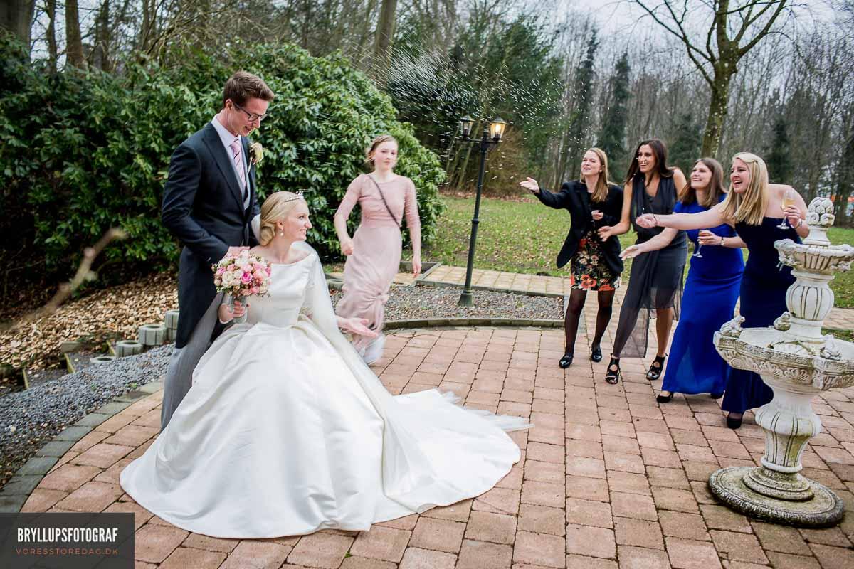 tillykke med bryllup