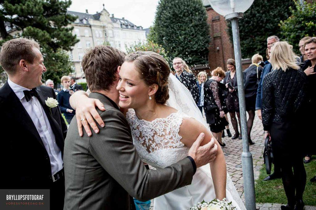 billig bryllup