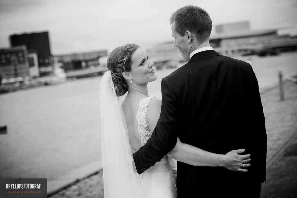 bryllupper i danmark