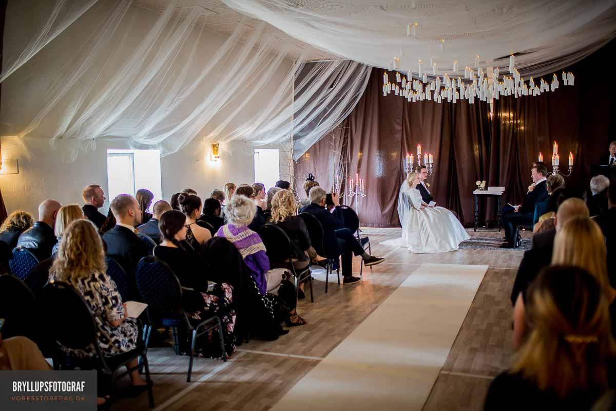 bryllupslokaler
