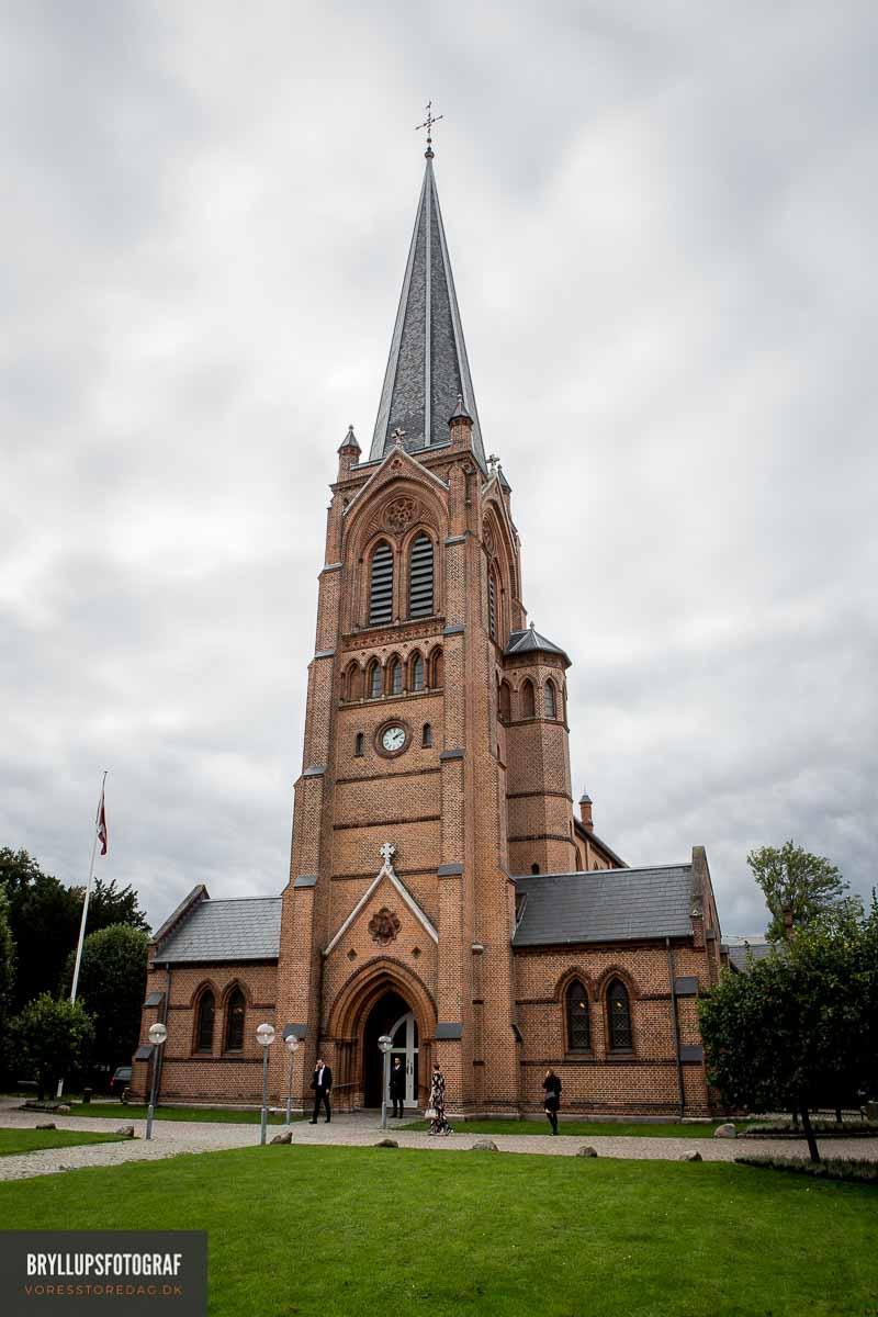 Sankt Jacobs kirke