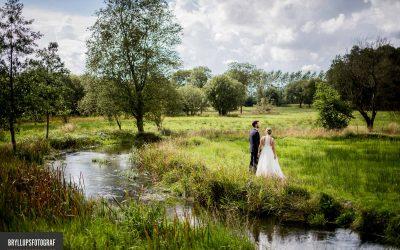 Bryllup ved Tarm