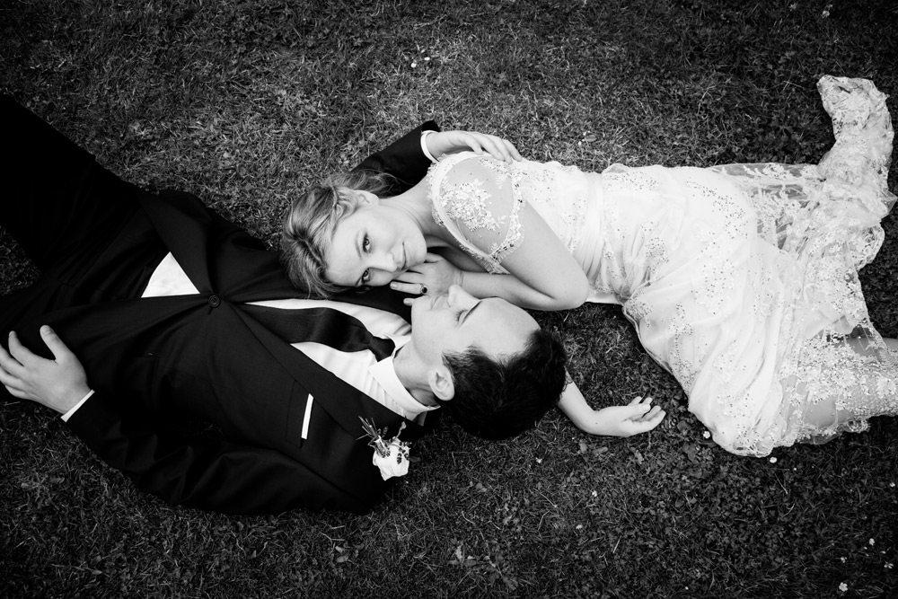 fotografer bryllup Lillerød