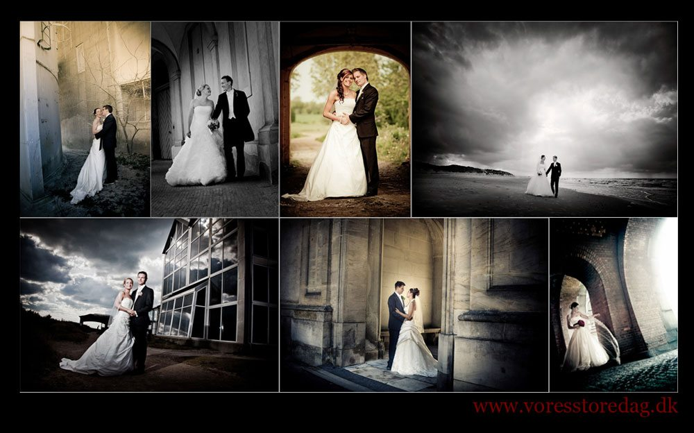 fotografer i gladsaxe