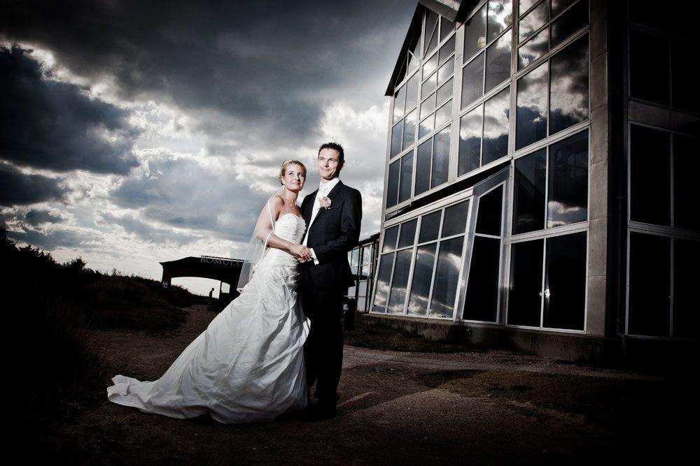 Fotografer til bryllup i roskilde