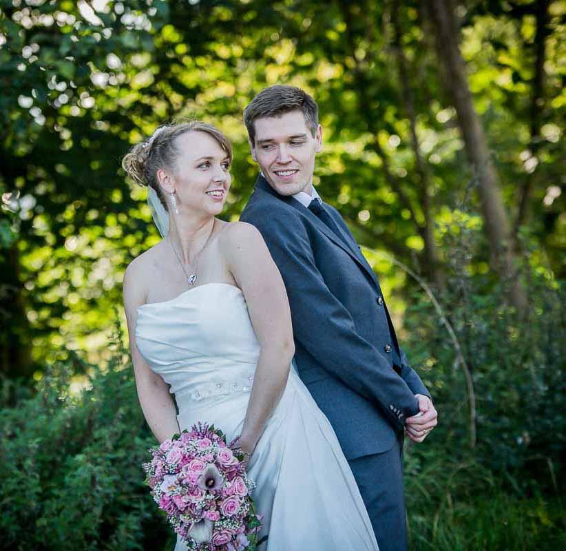 Bryllup Greve Strandkro