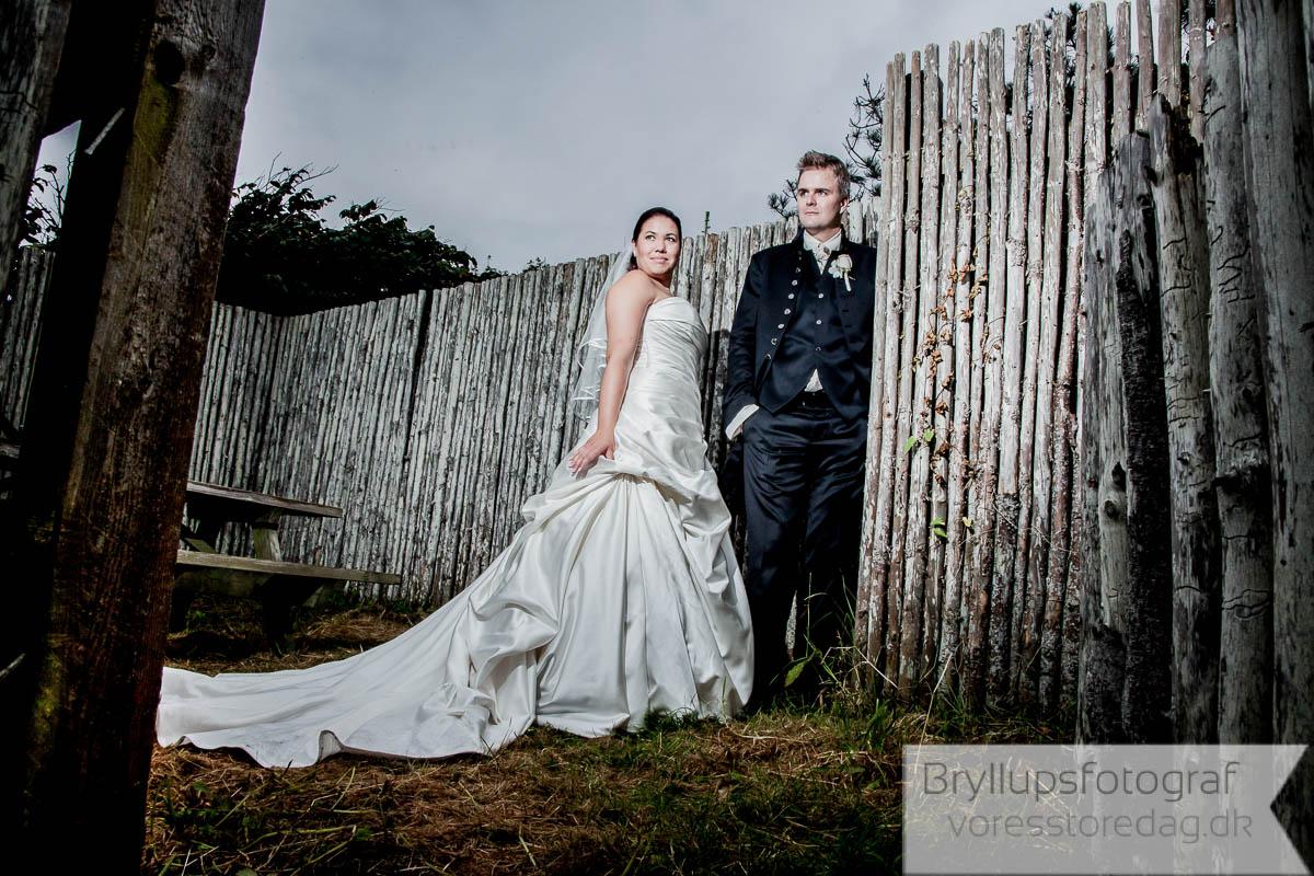 fotograf bryllup Helenekilde badehotel