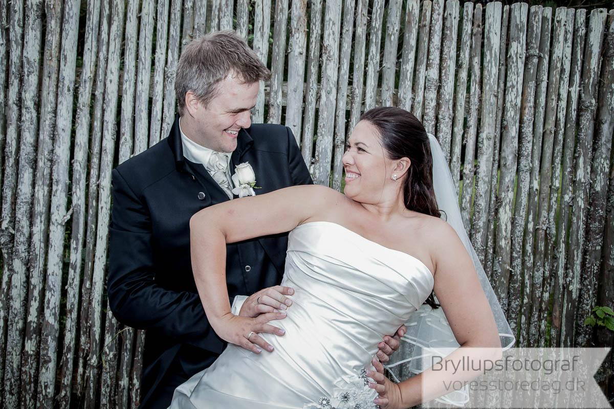 Helenekilde badehotel bryllupsfotografering