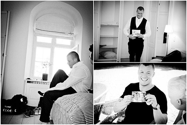 bryllup holckenhavn nyborg