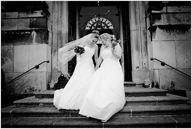 fotografering bryllup homovielser