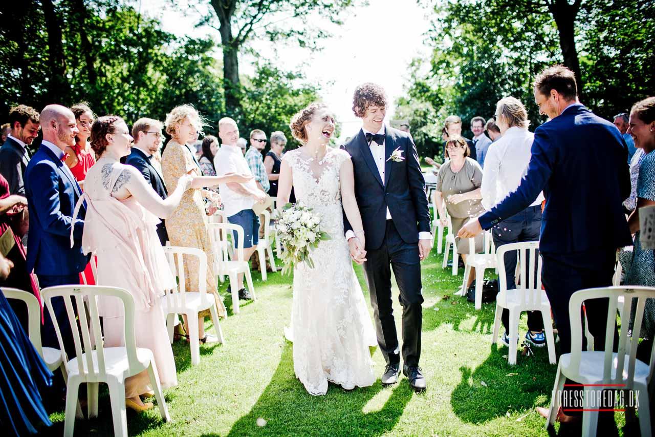 Skott i Rold tøj til bryllup, fest og hverdag