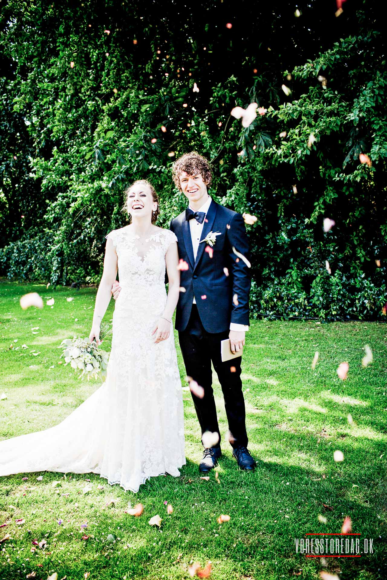 Bryllupsfotograf i Hobro · Bryllupsfoto Hobro · Bryllupsbilleder Hobro · Bryllup Hobro