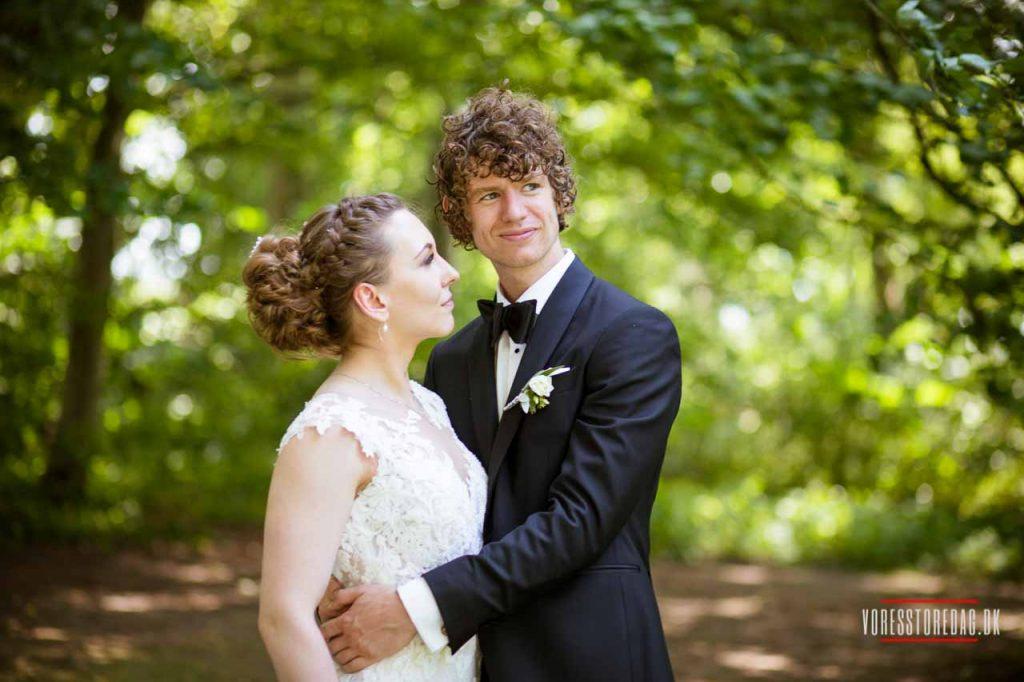 Stressfrit bryllup | Hobro Portalen