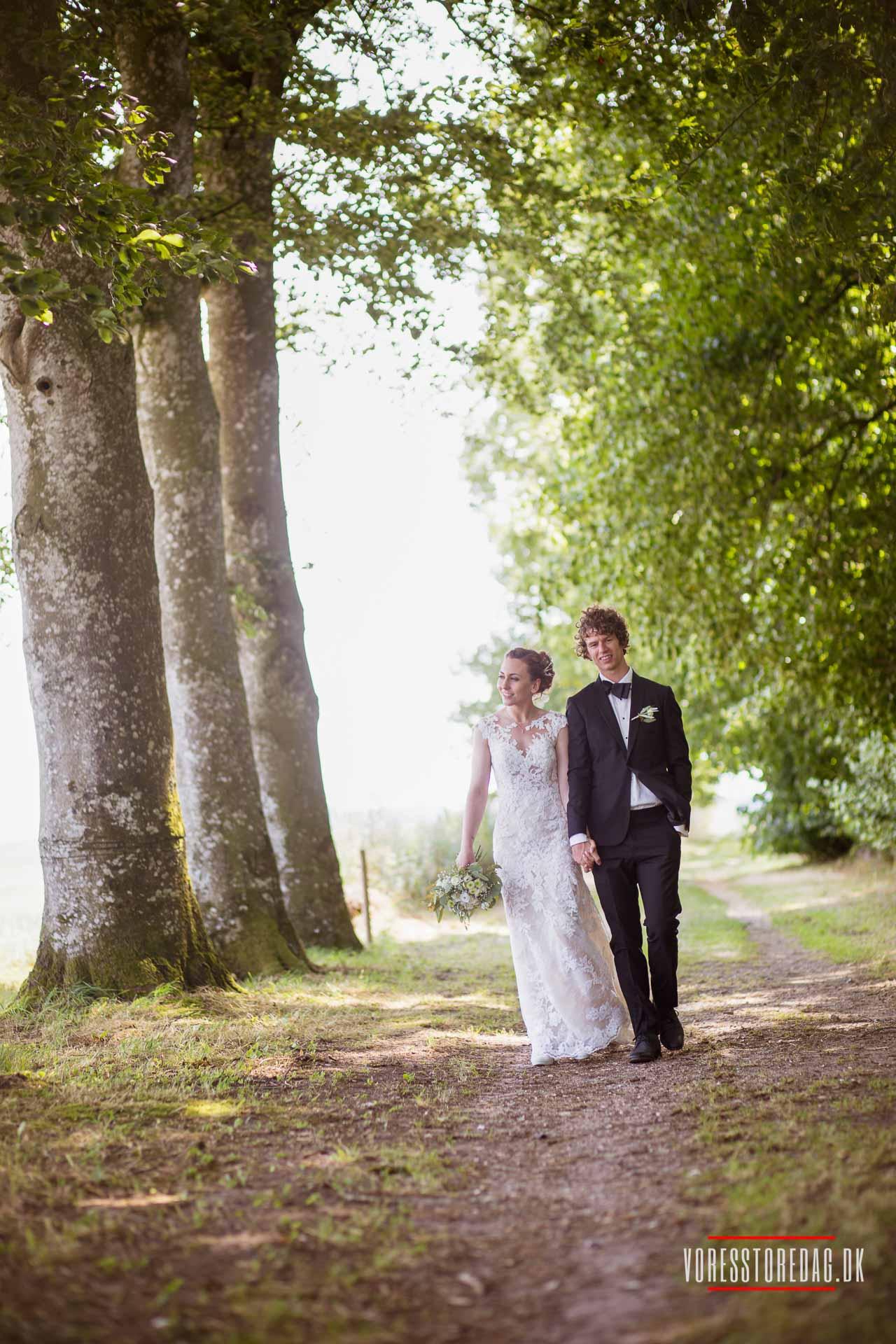 brudekjole, jylland bryllup, aarhus bryllup, københavn bryllup