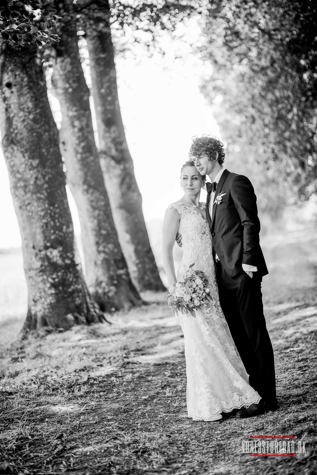 Hotel Bramslevgaard bryllup
