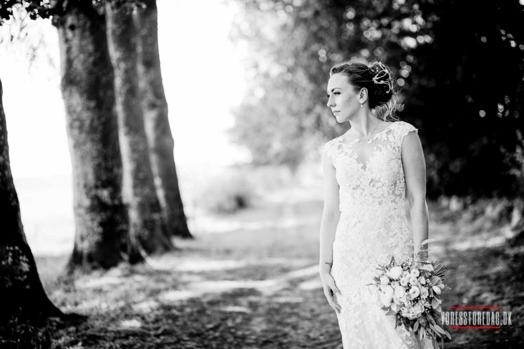 Bryllup i idylliske omgivelser | Bryllupsfest