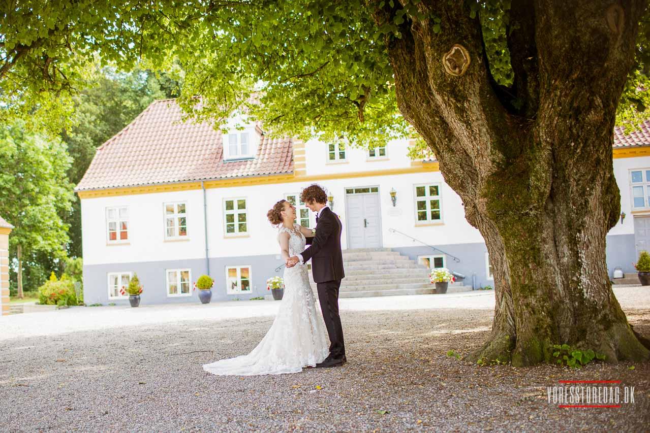 Find Forsamlingshus til Brylluppet | Bryllups-lokaler
